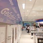 Casas Bahia - Shopping Contagem - MG