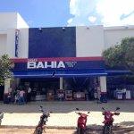 Casas Bahia - Sorriso - MT