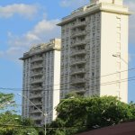 Edifícios Jequitibá e Aroeira - Ribeirão Preto/SP